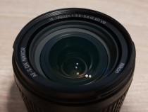 Obiectiv foto Nikon AF-S DX NIKKOR 18-140mm f/3.5-5.6G ED VR