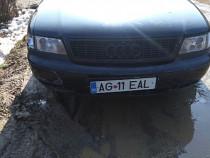 Audi a8. motor 4.2 benzina 300 cp. Problema la motor