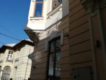 Universitate Armeneasca Romana Sp birouri Vila D+P+E+M 550mp