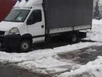 Transport  mobilere  moloz