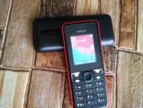 NOKIA 106 : Telefon Simplu cu Butoane - TIne incarcat MULT -