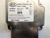 Calculator airbag kia sorento 959103e200 fara eroare