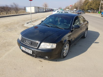 Audi a6 an 2003 2.5TDI 163 cp
