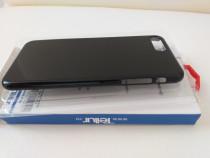 Husa protectie Hardcase iPhone 8 Plus / iPhone 7 Plus,Black