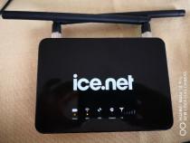 Router/Modem portabil 4G IceNet Smart router A1