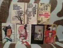 Romane chinezesti (7 vol)