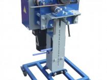 Masina universala de roluit profilat trb-150 pt fier forjat