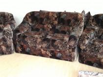 Canapele si fotolii fixe