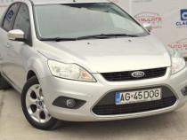 Ford focus ghia diesel 2010