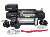 Troliu electric Powerwinch Extreme 12000 lbs (trage 5400 kg)