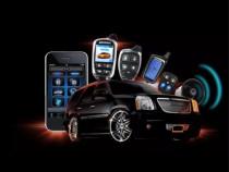 Montaj navigatie sisteme audio si alarme auto
