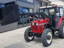 Tractor universal 703 recent adus din Germania