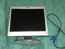 "Display monitor HP 1502-de 15""inchi"