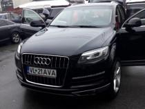Audi q7 full led facelift