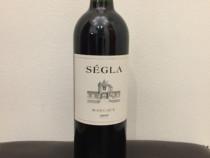 Vin SEGLA Margaux 2007