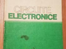 Circuite electronice de D. Dascalu, I. Turic