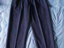 Pantaloni dim stofă