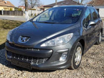 Peugeot 308 SW 1.6 HDI 109 CP an 2008