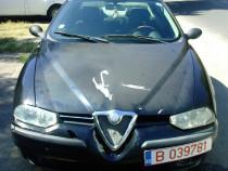 Alfa Romeo 156 2,4jtd, cod motor ar 32501,schimb/dezmembrez