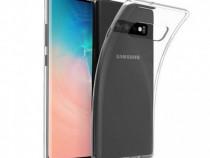 Husa Telefon Silicon Samsung Galaxy S10 Plus g975 Clear Ultr
