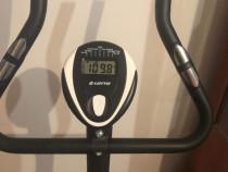 Bicicleta magnetica Lotto Fitness Bond - Emag - Garantie