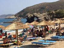 Casă de vacanță grecia casa mediteraneană