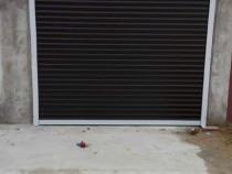 Rulouri din aluminiu si usi garaj