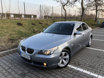 Bmw seria 5 proprietar in acte 177 cp 525