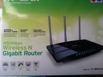 Router ruter TP-LINK TL-WR1043ND Gigabit Wireless N 450