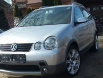 Vw Polo cross fun 1.9 Tdi