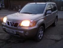 Nissan x trail, 2.2tdi, 2003,4*4 sau piese