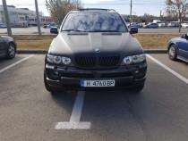 BMW X5 intretinut
