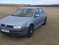 VW Golf 4, 1.6 FSI, 2003