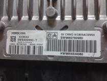 Calculator motor Peugeot 407/Citroen C4 2.0 HDI 5WS40265C-T