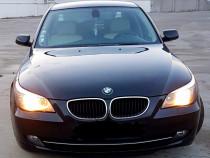BMW 520d an 2010