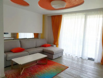 Apartament 3 camere Riviera Luxury Residence gheorgheni