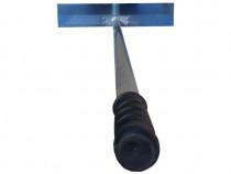 Rake beton - sapa metalica pentru tras betonul