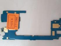 Placa de baza lg k350n