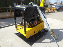 Placa compactoare reversibila 400kg Diesel