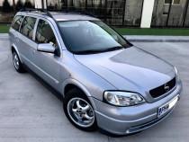 "Opel astra g • n""joy 2002 • 1.6 benzina / euro 4 • unic prop"