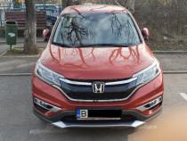 Honda cr-v elegance 1.6 bi-turbo diesel 160 cp, m/t, 4x4