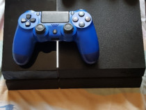 Playstation 4, 2 manete 1tb