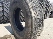 Anvelope 13R22.5 Bridgestone Cauciucuri Tractiune Second