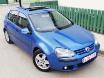 Volkswagen Golf 1.9 Diesel, 105 cp, an 2006, Impecabila! Rec