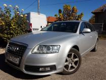 Audi a6 timisoara