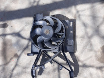 Termocupla electroventilator opel vectra b 2.0 diesel