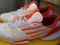 Adidasi piele Adidas mar.46- 47fr (29.7 cm)