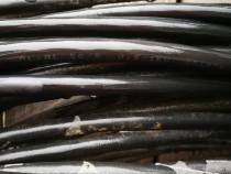 Conductor electric (cablu electric) de aluminiu și oțel