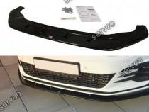 Prelungire splitter bara fata VW Golf 7 GTI Facelift 17- v10
