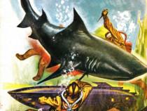20000 de leghe sub mări - Ali Baba și cei 40 de hoți